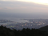 日本關西自由行:神戶 - 六甲山