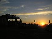 新疆 - 北疆:五彩灣渡假村 - 沙漠裏的海水溫泉