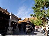 山西陝西寧夏內蒙人文古蹟之旅 - 山西 (三):P9301791.JPG