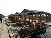 桂林陽朔玉石林七日遊:遇龍河