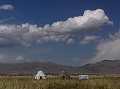 新疆 - 北疆:昭蘇草原