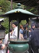 日本關西自由行:京都 - 金閣寺