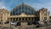 西班牙法國自由行 (八):巴塞隆那車站