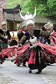 貴州奇異大地之旅:凱裏 - 苗家寨