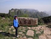 山西晉善晉美之旅 (四):王莽嶺風景區