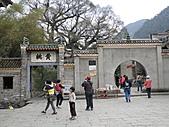 中國大西南粵桂滇黔川之旅 (三) - 廣西之一:賀州黃姚古鎮