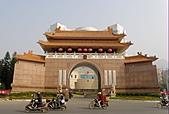 桂林陽朔玉石林七日遊:靈峰山廣場
