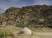 新疆 - 北疆:博樂 - 怪石溝