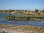 新疆 - 北疆:卡拉麥裏保護區