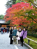 日本關西自由行:奈良-東大寺
