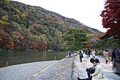 日本關西自由行:京都 - 嵐山