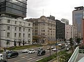 日本關西自由行:神戶街道