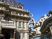 河北內蒙太行山之旅 (一):天津-中國瓷房子藝術館