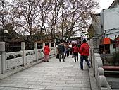 安徽全覽 (九) - 江蘇南京:秦淮河畔
