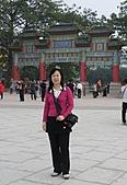 桂林陽朔玉石林七日遊:廣東肇慶 - 星湖牌坊
