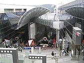 日本關西自由行:京都車站