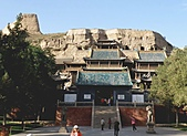 山西陝西寧夏內蒙人文古蹟之旅 - 山西 (二):雲崗石窟