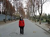 安徽全覽 (二) - 亳州:曹操公園