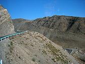 新疆 - 北疆:路上景物