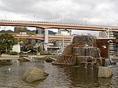 日本關西自由行:神戶港