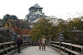 日本關西自由行:大阪- 天守閣