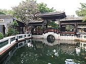 中國大西南粵桂滇黔川之旅 (一) - 廣東之一:寶墨園