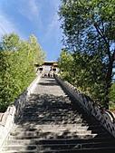 山西陝西寧夏內蒙人文古蹟之旅 - 山西 (三):P9301829.JPG