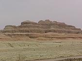 新疆 - 北疆:烏爾禾魔鬼城