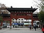 安徽全覽 (九) - 江蘇南京:秦淮河畔-夫子廟