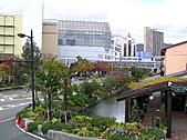 日本關西自由行:神戶街頭
