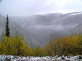 新疆 - 北疆:天山獨庫公路