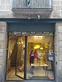 西班牙法國自由行 (八):巴塞隆那