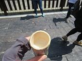 阿里山珈雅瑪部落工作假期:小小一杯盛情都在其中, 好喝