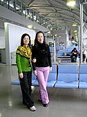 日本關西自由行:大阪機場