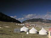 新疆 - 北疆:賽里木湖