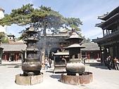 山西陝西寧夏內蒙人文古蹟之旅 - 山西 (三):P9301962.JPG