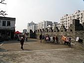 中國大西南粵桂滇黔川之旅 (二) - 廣東之二:肇慶古城牆
