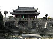 安徽全覽 (三) - 壽縣、合肥、安慶、太平:壽縣古城牆