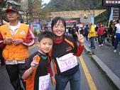 2008 谷關河谷路跑:5公里休閒組 等待起跑囉