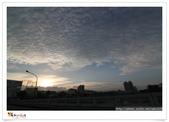 新社花海~101.11.26:1.早上六點三十五分從文心路&中港路口出發.jpg
