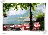 100.5.11奧捷之旅DAY2:湖邊露天餐廳