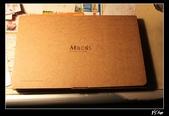 macis泰國蜜月相片書開箱文~100.05.02:1.盒子外觀.jpg
