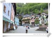 100.5.11奧捷之旅DAY2:小鎮上的馬克廣場(Marktplatz)