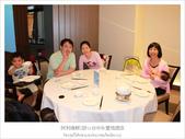 阿利海鮮2訪in台中永豐棧酒店~慶祝爸爸生日~100.10.29:3.爸爸去停車.jpg