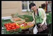 100.5.11奧捷之旅DAY2:24.梅爾克小鎮-漂亮的大蕃茄&小蕃茄.jpg
