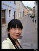 100.5.11奧捷之旅DAY2:25.梅爾克小鎮-可愛的房子街景.jpg