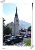 100.5.11奧捷之旅DAY2:尖塔教堂