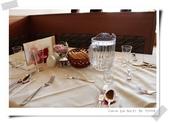 100.5.11奧捷之旅DAY2:奧式鄉村料理(我們吃義大利麵套餐),約25歐元*41約1025元台幣