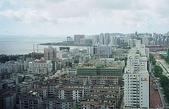 深圳:遠望拱北關