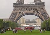 法國2007822:艾菲爾鐵塔